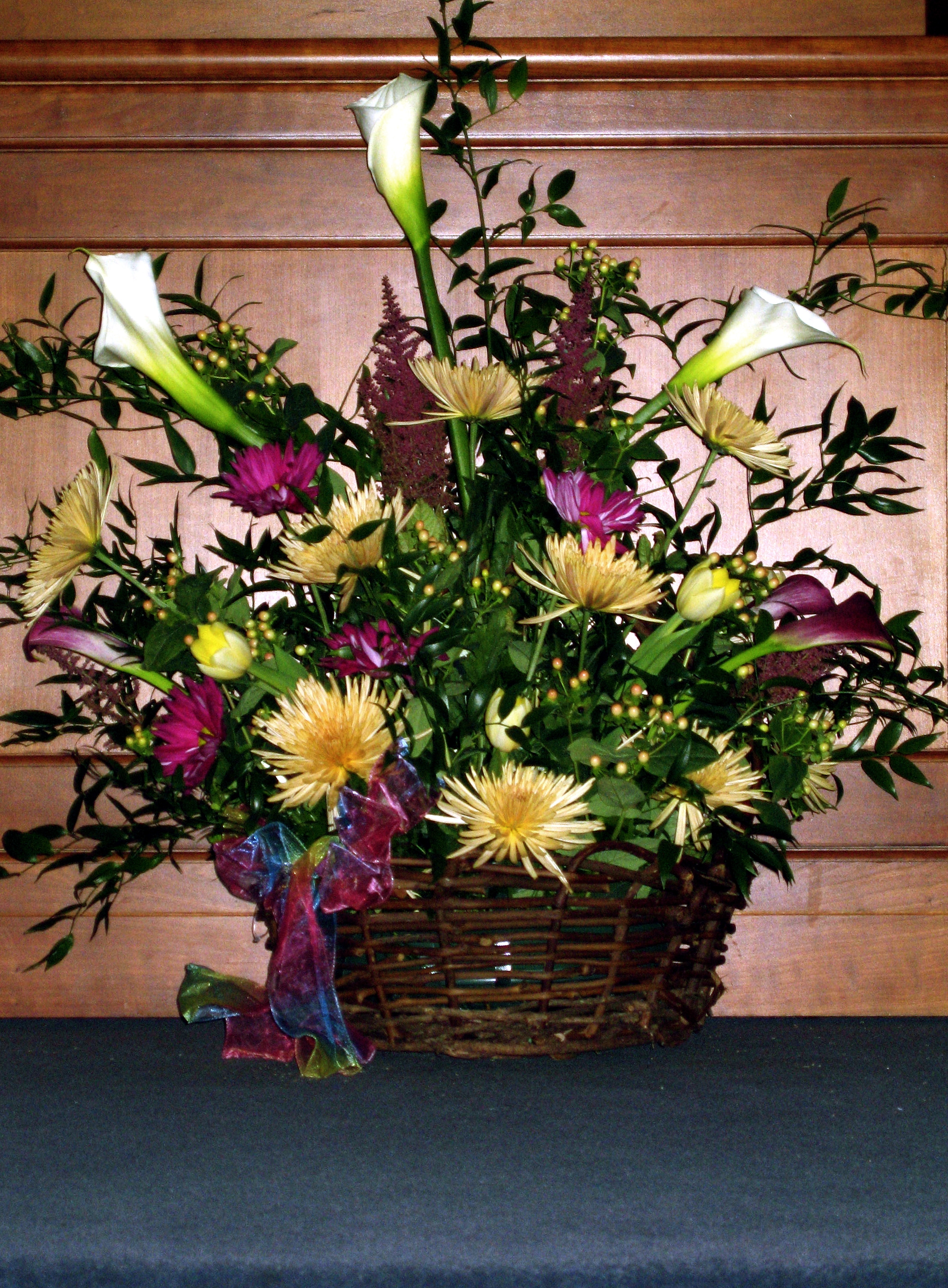Flowers & Decor, Flowers, Ask gerrie