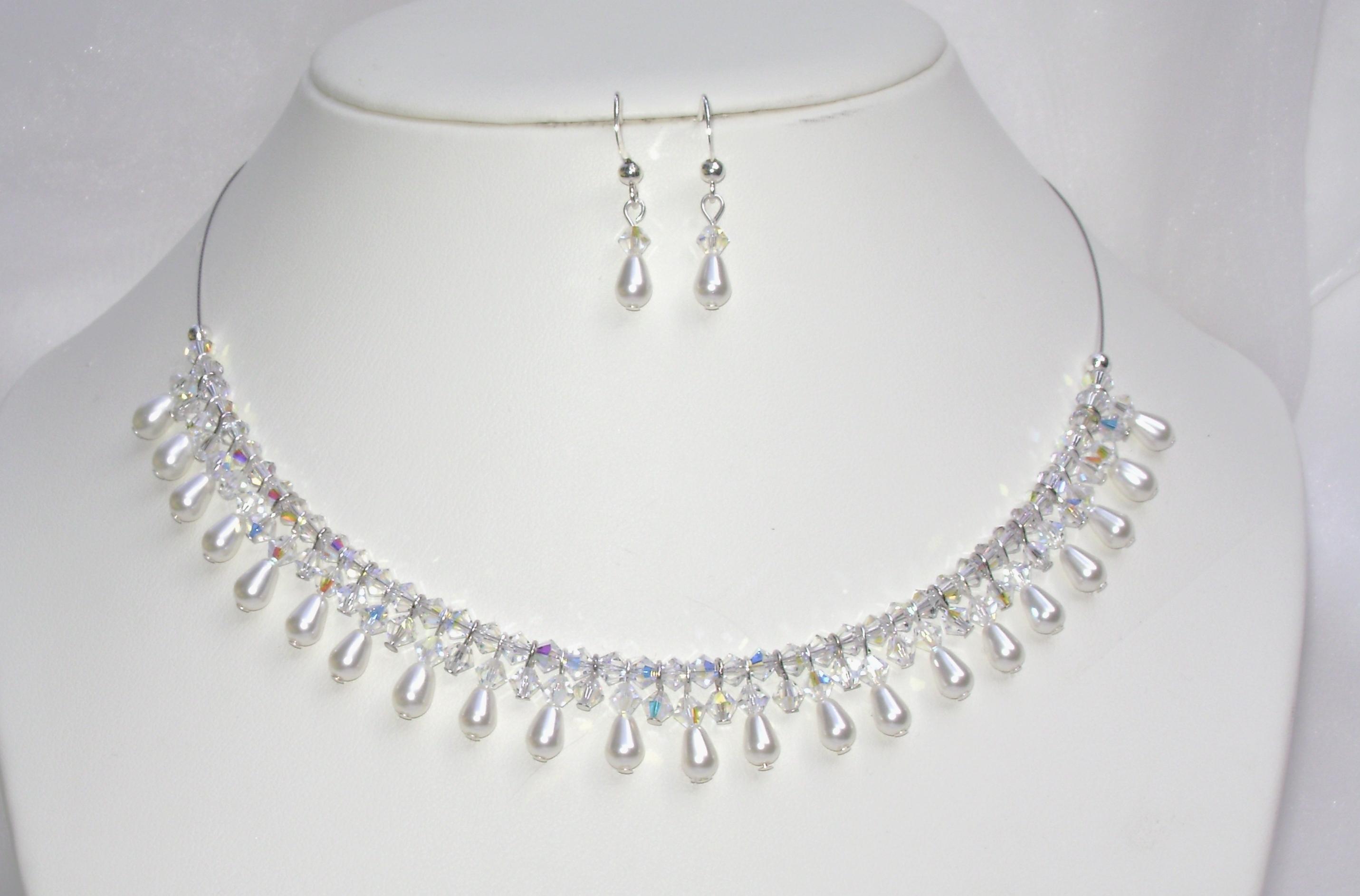Vintage, Necklace, Pearl, Jewellery, Gemma holmes