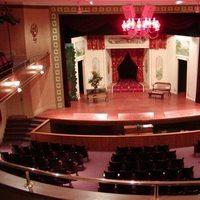 Elkader opera house