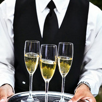 Registry, ivory, yellow, Drinkware, Champagne, Details, Glasses, Wine, Kelly vasami photography
