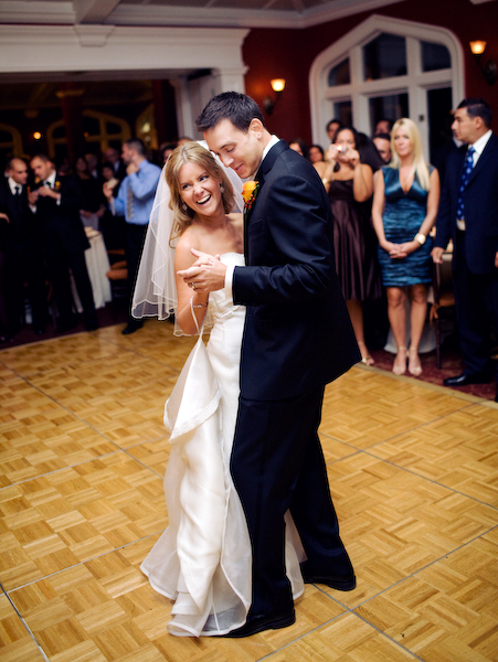 Reception, Flowers & Decor, Bride and groom, First dance, Dance floor, Koval productions