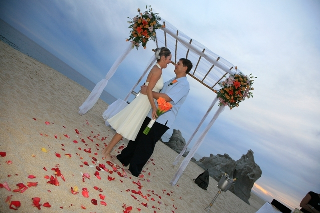 Destinations, Mexico, A baja romance wedding based in los cabos, Cabo san lucas weddings, Sunset weddings, Weddings in los cabos, Baja weddings, Cabo weddings, Signature weddings, Dream wedding, Los cabos weddings