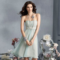 Bridesmaids Dresses, Wedding Dresses, Fashion, blue, dress, Bridesmaid