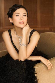 Beauty, Makeup, Asian