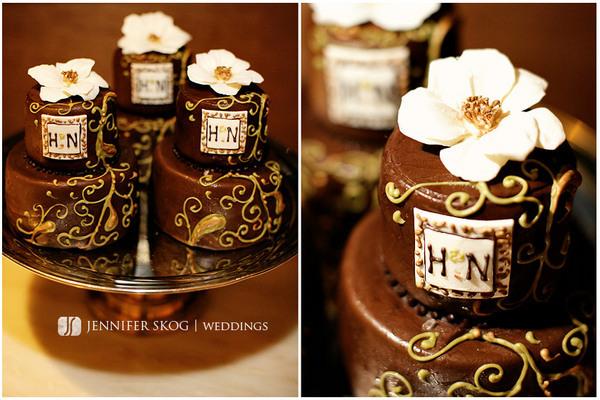 Cakes, Mini