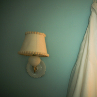 DIY, Wedding Dresses, Fashion, white, blue, dress, Wedding, Handmade