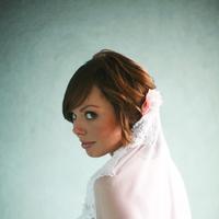Beauty, DIY, Veils, Fashion, white, Makeup, Bride, Veil, Wedding, Hair, Handmade