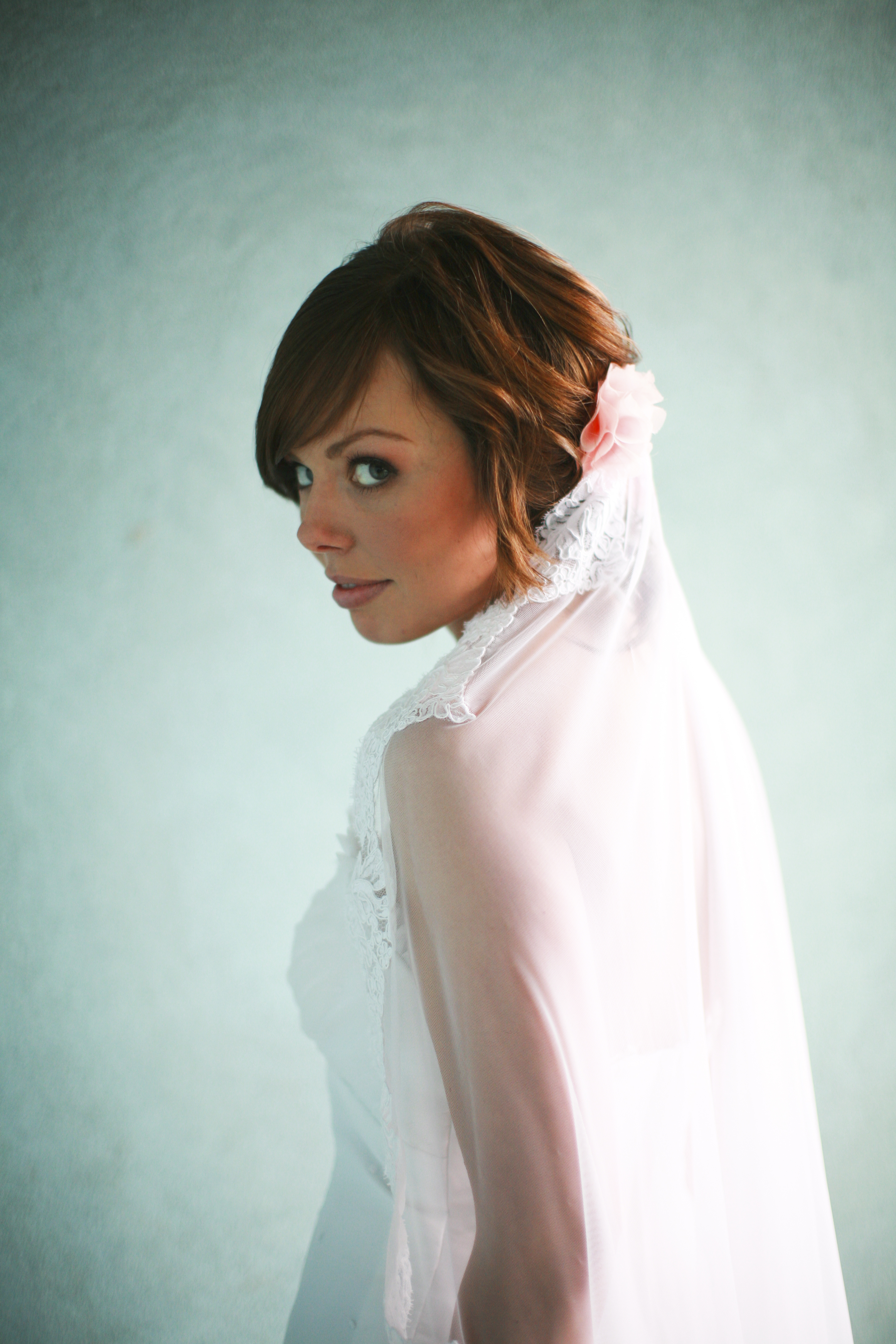 Beauty, DIY, Veils, Fashion, white, Makeup, Bride, Veil, Wedding, Hair, Handmade