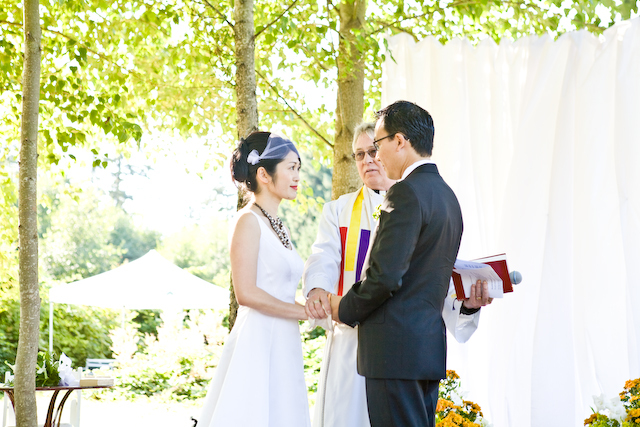 Ceremony, Flowers & Decor, green, Wedding, Vancouver, Eco-chic