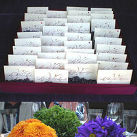 Cards, Place, E danae art calligraphy