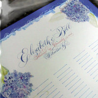 Book, Guest, Decoration, E danae art calligraphy
