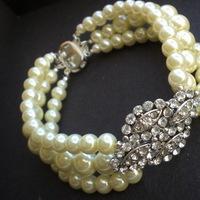 Jewelry, Bracelets, Brooches, Vintage, Accessories, Crystal, Bracelet, Swarovski, Designs, Brooch, Rhinestone, Pearl, Antique, Cz, Belle nouvelle designs, Nouvelle, Belle, Cubic, Zirconia