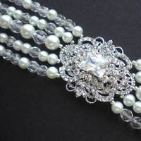 Jewelry, Bracelets, Brooches, Vintage, Accessories, Crystal, Bracelet, Swarovski, Designs, Brooch, Rhinestone, Pearl, Antique, Cz, Belle nouvelle designs, Nouvelle, Belle, Cubic, Zirconia