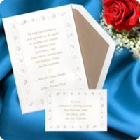 Stationery, Invitations, Wedding, The, From, Sea, Nex graphics invitations, Treasures
