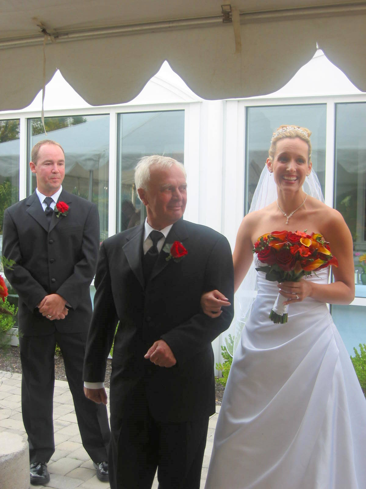 red, Bride, Father, Of, The, Beau weddings events