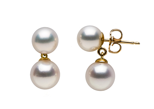 Jewelry, Earrings, Pearl, Pearlparadisecom
