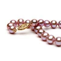 Jewelry, purple, Bracelets, Bracelet, Lavender, Color, Pearl, Natural, Mauve, Pearlparadisecom