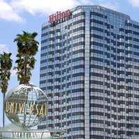 Hilton los angelesuniversal city