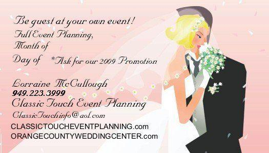 planner, Beach, Wedding, Oc, Classic touch event planning