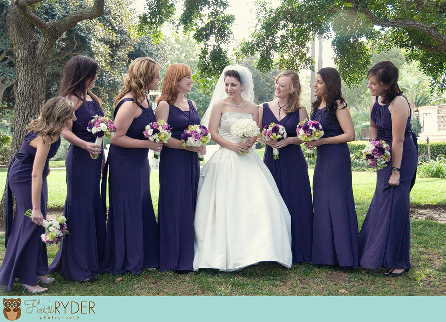 Bridesmaids, Bridesmaids Dresses, Fashion, Bride, Portrait, Heidi ryder photography