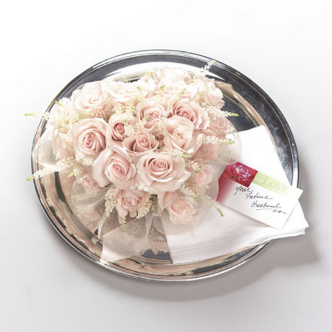 Flowers & Decor, pink, Bride Bouquets, Flowers, Bouquet, Rose