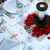 Ceremony, Flowers & Decor, Destinations, Real Weddings, Destination Weddings, Mexico, Flower girl, A baja romance wedding based in los cabos, Sunset weddings, Baja weddings, Signature weddings, Weddings in mexico, Los cabos weddings, Wedding in los cabos