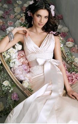 Wedding Dresses, Fashion, dress, Jim hjelm