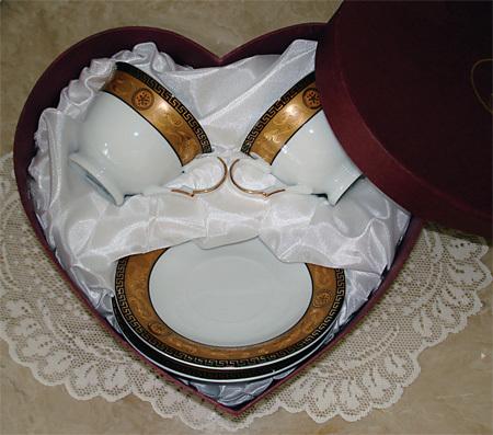 My italian wedding favors