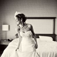 Wedding Dresses, Vintage Wedding Dresses, Fashion, dress, Vintage, Bride, Gabriel boone photography