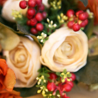 Flowers & Decor, orange, Bride Bouquets, Fall, Flowers, Fall Wedding Flowers & Decor, Bouquet, Rings, Kelly vasami photography
