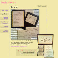Reception, Flowers & Decor, Stationery, invitation, Invitations, Escort, Table, Pocket