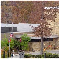 Montgomery bell park swim pavillion