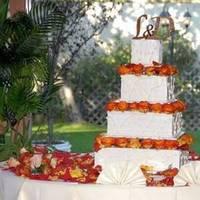 Cakes, cake, Custom, Crystal, Topper, Three galas designs