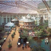 Gaylord opryland resort convention center