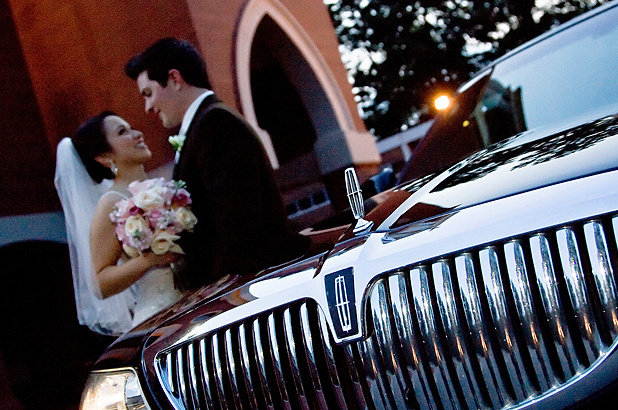 Reception, Flowers & Decor, Limo, Rick pennington photography