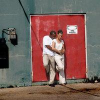 Caribbean, Rustic, Outdoor, Couple, Pogoda studio - photography, Engement