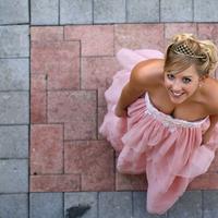 pink, Bridesmaid, Princess, Pogoda studio - photography