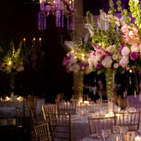 Reception, Flowers & Decor, Centerpieces, Flowers, Centerpiece, Wedding, Toronto, Platinum events group