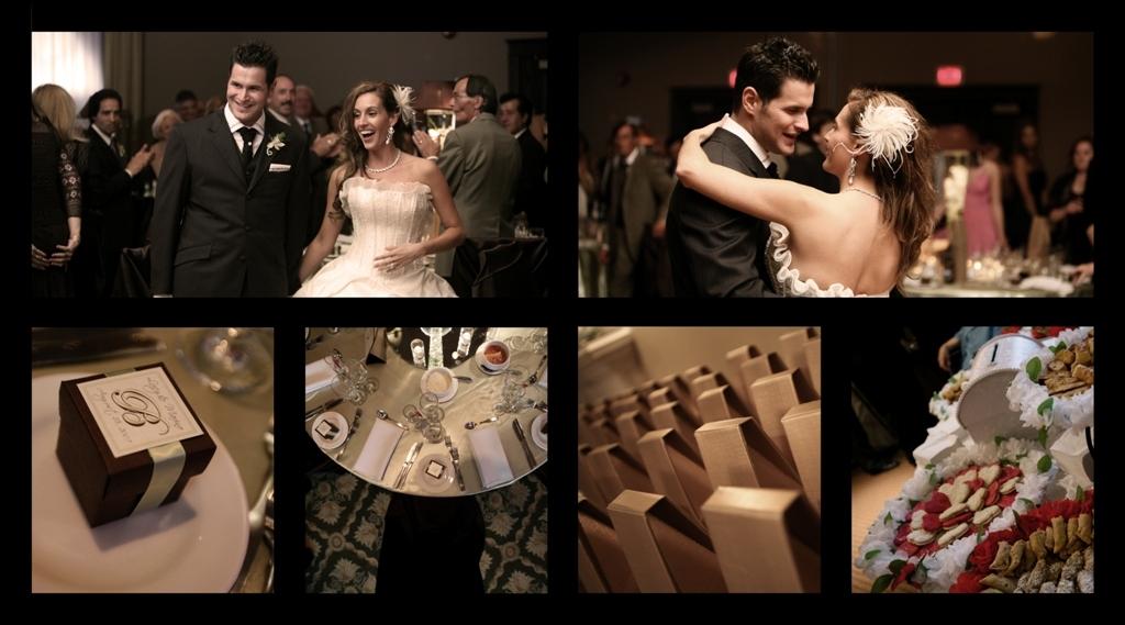 Reception, Flowers & Decor, Bride, Groom, Wedding, Platinum events group