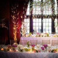 Reception, Flowers & Decor, Decor, Wedding, Platinum events group