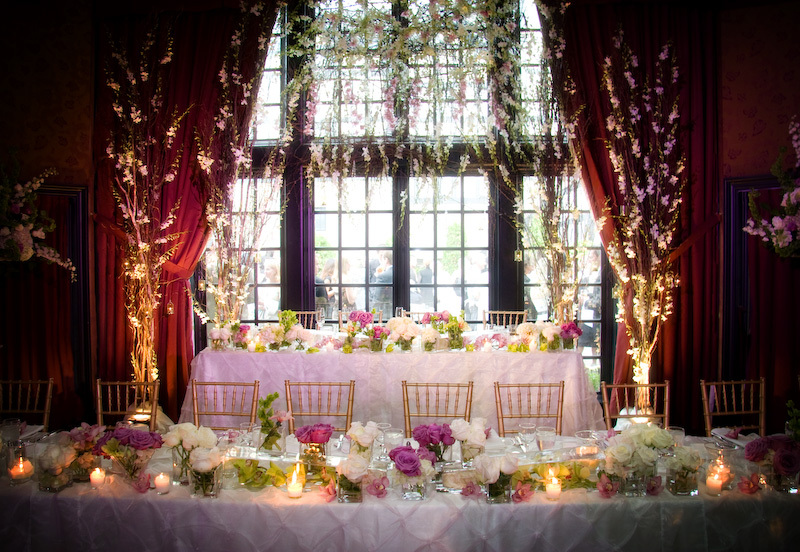 Reception, Flowers & Decor, Decor, Wedding, Platinum events group