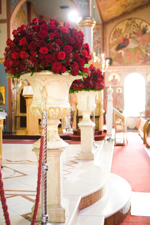 Ceremony, Flowers & Decor, Decor, Ceremony Flowers, Flowers, Wedding, Platinum events group