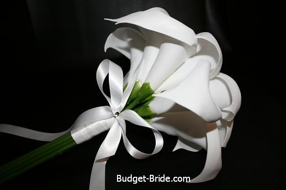 Calla, Lily, Budget-bridecom