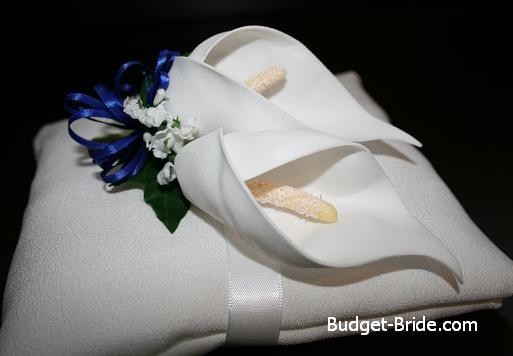 Ring, Pillow, Budget-bridecom
