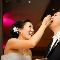 Cakes, cake, Bride, Groom, Fun, Moment, Happy, Wedding cake, Majestic, Majestic moment wedding photography, Feeding, Joyful
