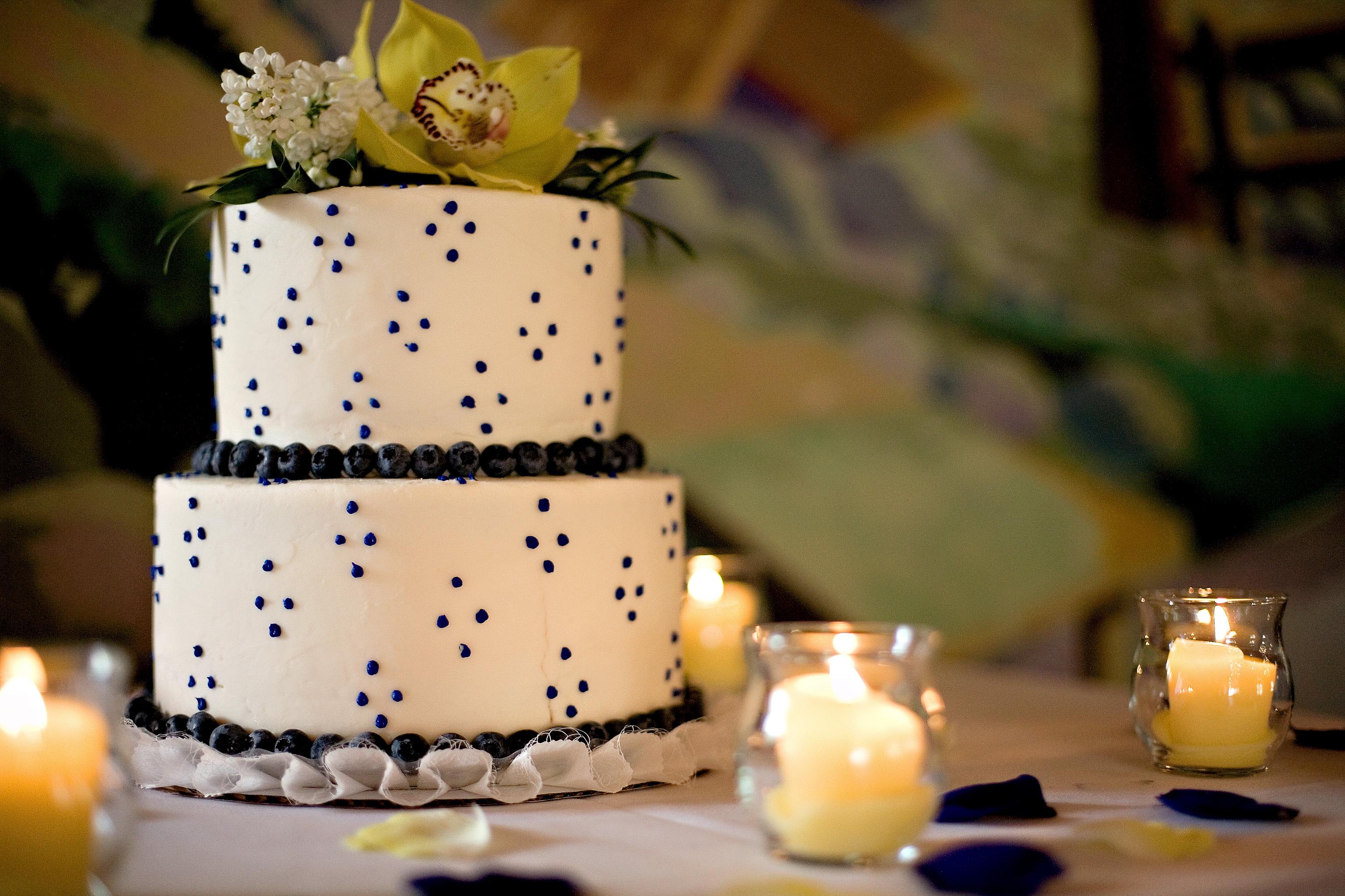 Wedding Cake Bakeries In San Luis Obispo