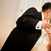 ivory, Bride, Groom, Kiss, Champagne, Moment, Love, Wine, Majestic, Majestic moment wedding photography