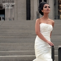 Wedding Dresses, Fashion, dress, Bride, Gown, Bridal, Cathedral, Grace, Campfire media
