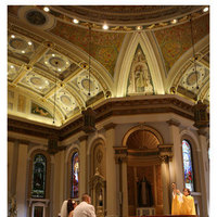 Ceremony, Flowers & Decor, Church, Catholic, San, Jose, Campfire media