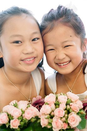 Jewelry, Flower Girls, Necklaces, Wedding, Ocean, Chinese, Military, View, Tiffany co necklaces